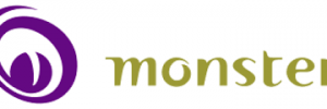 monster job board logo