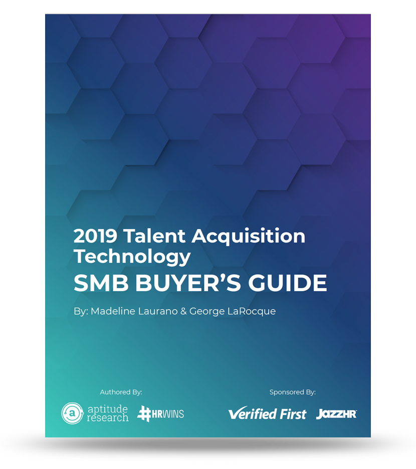 Talent Acquisition Buyer's Guide
