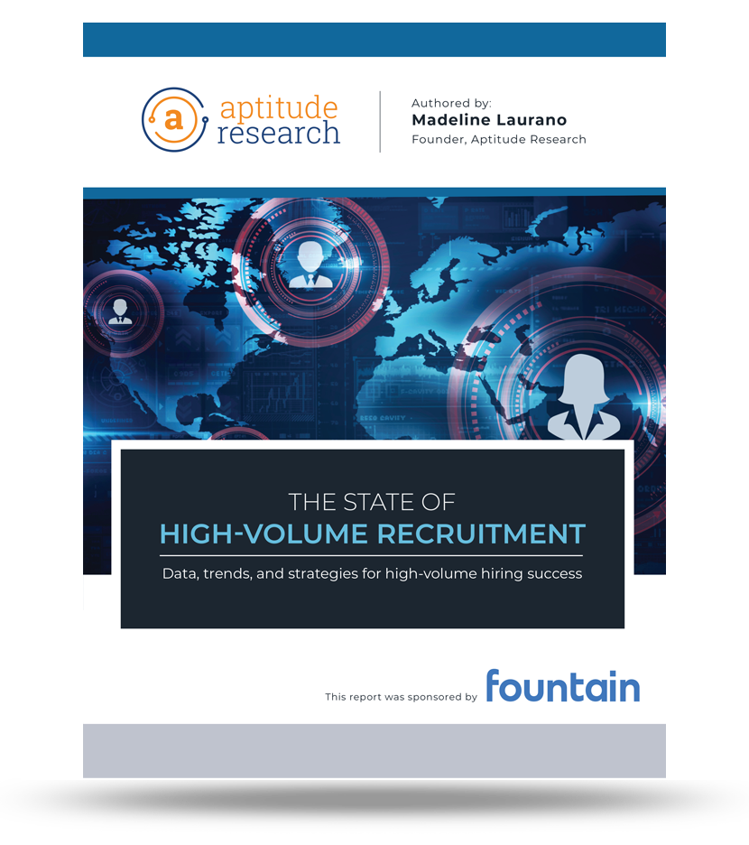 The State of High-Volume Recruitment