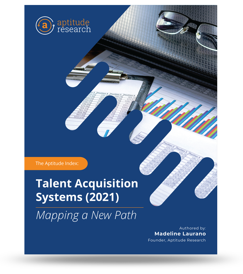 Talent Acquisition Systems (2021)