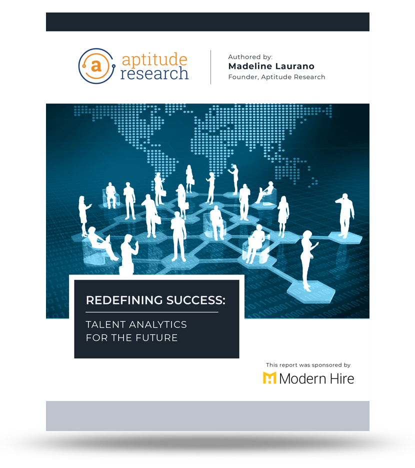 Redefining Success: Talent Analytics for the Future