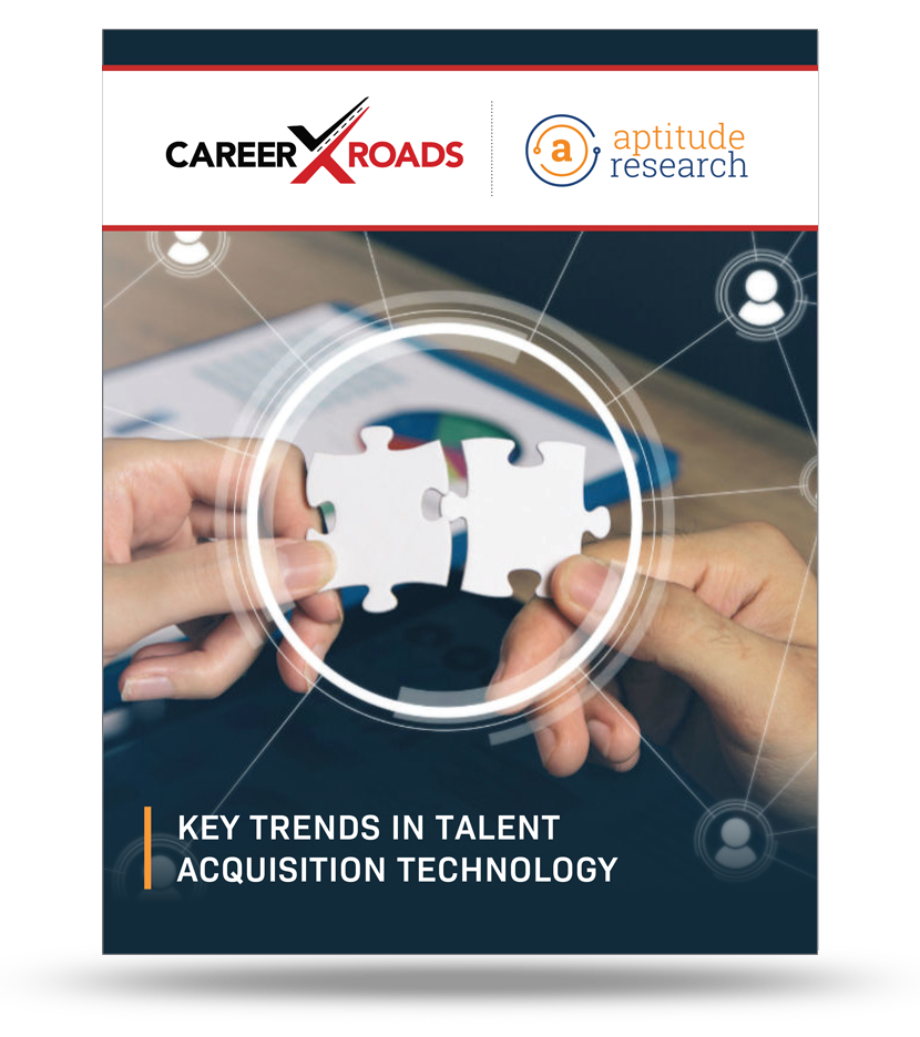 Key Trends in Talent Acquisition Technology
